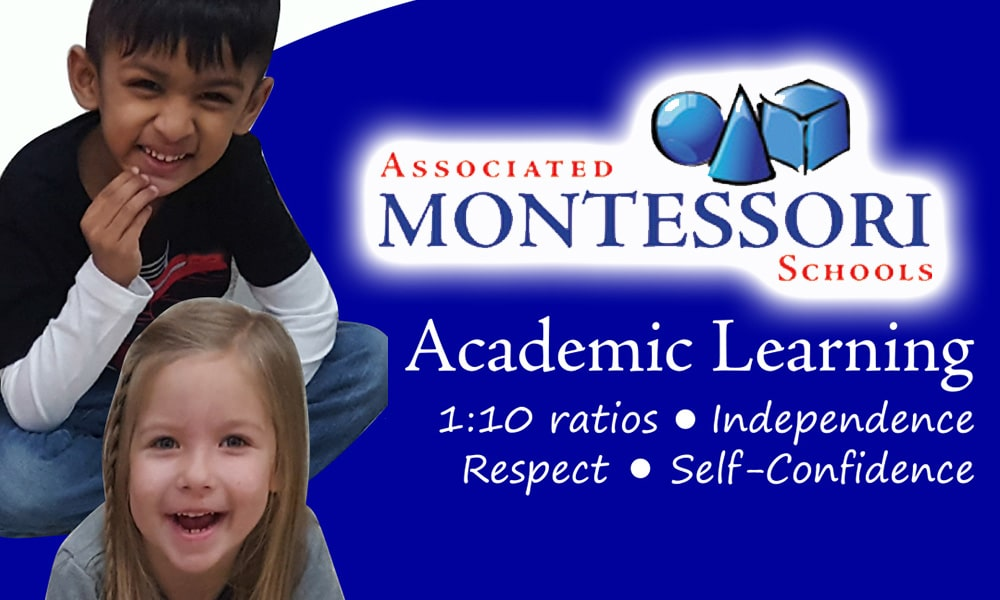Asscoiated Montessori Spring Guide