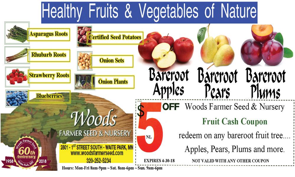 Woods Farmer Seed Nursery 4_20