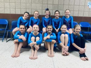 Albany Aviators Gymnastics